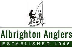Albrighton Anglers - angling club in Staffordshire